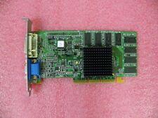 Apple G4 Powermac ATI Rage128 Pro VGA -DVI 16MB AGP ADC Card 630-3102 TESTED