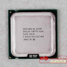 Intel Core 2 Quad Q9500 SLGZ4 Quad-Core CPU LGA775 (AT80580PJ0736ML) 2.83/6/1333