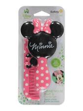 "Disney Minnie Mouse ""Minnie Salon"" Brush & Comb Set"