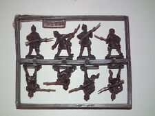 Hat WWI Indian Infantry Model Figures - 1 - Sprue - 8236