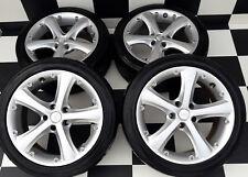 RH 17 Zoll Alufelgen 5x112 ET35 VW Touran 1T Audi A4 8E B5 8 VW Golf 5 Passat 3C