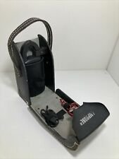 Vintage 1970s Amprobe Clamp Meter Ac With Case And Probes