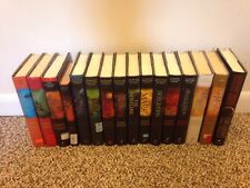 LEFT BEHIND SERIES Vol 1-12 COMPLETE SET +4 Extras All HARDCOVER LaHaye Jenkins