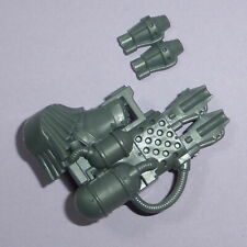 Horus Heresy Cataphractii Terminators Space Marines Games workshop GW 40k 30k