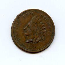 Civil War Token 98/292 (#6285) 1863 R-3. Soft Strike. XF Crude Look. Carefully C
