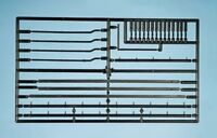 Gutters/Downpipes - Ratio 538 - OO/HO Building accessories - F1