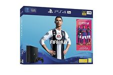 Sony PlayStation 4 Pro FIFA 19 1TB *MUST HAVE PRESENT*