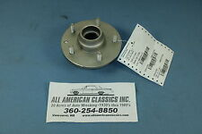 GM, OEM, MADE IN USA, RECONDITIONED DRUM BRAKE FRONT WHEEL HUB CAMARO CHEVELLE