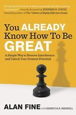 You Already Know How to Be Great: A Simple Way to Remove Interference-ExLibrary