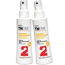 Leave-in Ultra-Moisturizing Mask 150ml x 2 Spa-Water Thermal ®Idratante Emsibeth