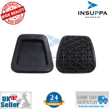 CLUTCH PEDAL RUBBER PAD FOR VAUXHALL OPEL INSIGNIA A B ASTRA J MK6 560136