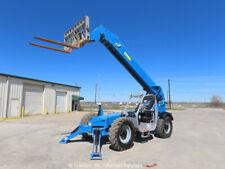 2013 Genie Gth-1056 56' 10,000 lbs Telescopic Reach Forklift 10K bidadoo -Repair