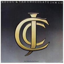 Do I Make You Feel Better? by Ndugu & the Chocolate Jam Co. cd, sealed, dh