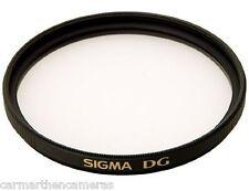Sigma 72mm Super Multicoated Ultra-Violet Filter