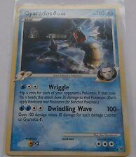 Carte Pokemon Léviator G SP110 pv Platine rare !!!