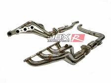 99 00 01 02 03 04 Ford F150 Lightning Harley Davidson 5.4L V8 OBX Headers