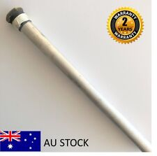 1185mm x 21mm SOLID MAGNESIUM ANODE FOR RHEEM, DUX, ETC ***FREE POSTAGE***
