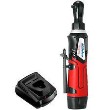 "Acdelco G12 12V 1/4"" Cordless Ratchet Wrench, 30 ft-lbs, Arw1207P"