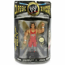 WWE Classic Superstars Series #22 - Bob Holly Action Figure