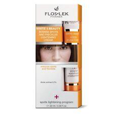 (EUR 64,50 / 100 ml) Intensive aufhellende Gesichtscreme Pigment Altersflecken