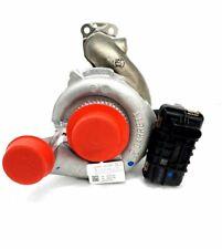 OE Garrett Turbocharger for Dodge Sprinter 3.0L CDI OM642 68019589AA GTA2056GVK