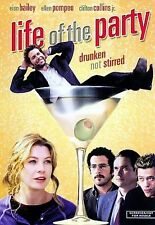Life of the Party (DVD, 2007) New! Eion Bailey Ellen Pompeo Clifton Collins Jr.