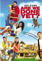 Are We Done Yet? [DVD] [2007], , Very Good, DVD