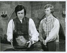 Ralph Bates the Horror of Frankenstein Hammer 1970 Vintage Photo Genuine #7