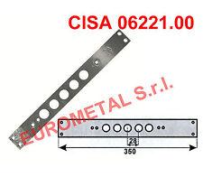 CISA ART. 06221.00 FRONTALINO CONTROPIASTRA PER VARIE SERRATURE CISA