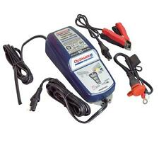 OptiMATE 6 9-step 12V 5A Battery Saving charger-tester-maintainer TM180 + O122