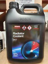 Genuine Honda Type 2 Radiator Coolant Part B1801