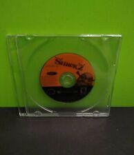Shrek 2 GameCube—Disc Only—