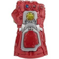 Marvel E95085L0 - Guanto Elettronico Rosso Avengers