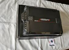 Soundigital 1200.4D Evo 4 Ohms 1200X4 Car Amplifier