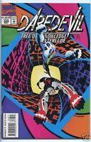 Daredevil 1964 series # 328 very fine comic book