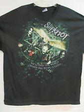 SLIPKNOT OFFICIAL MERCH STAR TEE BAND CONCERT MUSIC T-SHIRT 2XL / XXL
