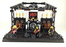 """Custom Lego Slayer """"Raining Studs"""" ONLY 100% GENUINE LEGO PARTS USED"""
