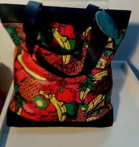 Red or Dead Brownhouse Shopper Bag Fruit Punch