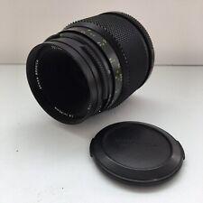 [Near Mint] Zenza Bronica Macro Zenzanon-E 100mm F/4 Lens for ETR from Japan