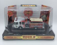Code 3 Die-cast Fire Engine Fire Prevention Vol. F.D. 2000/2001 Limited Edition
