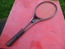 raquette de tennis Rossignol The Touch  vintage L 4 made in USA