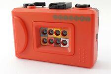 Lomography Oktomat 35mm Point & Shoot Film Camera
