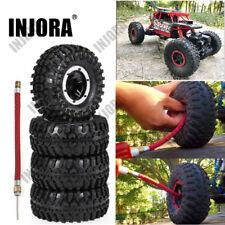 "AX-3022 Inflatable 2.2"" Beadlock Wheel Tire Tyre Air Pneumatic 1/10 RC Model Car"