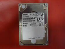 "20 x Toshiba HDEBC00NAA51 AL13SEB900 900GB 10K SAS 6Gb 2.5"" Hard Drive"