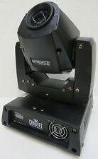 Chauvet Dj Intimidator Spot Led 150 Dmx Moving Head Spot Dj Light w/Power Cord
