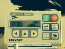 Baxter IPump with Power and Supply and Key
