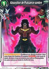 Dragon Ball Super - Absorption de Puissance sombre : C BT11-149