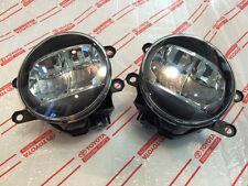 *NEW UPGRADE SET LEXUS LED FOGLIGHTS LAMP ES300H ES350 OEM HID XENON 6000K 13-14