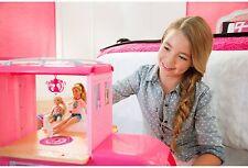Barbie Pop-Up Camper Playset