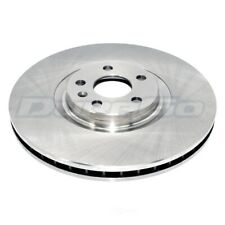 Disc Brake Rotor fits 2016-2019 Volvo XC90 S90,V90 Cross Country S90,XC60  DURAG
